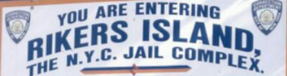 Think You Know How To Get To Rikers Island? | NOTORIOUSLY RIKERS